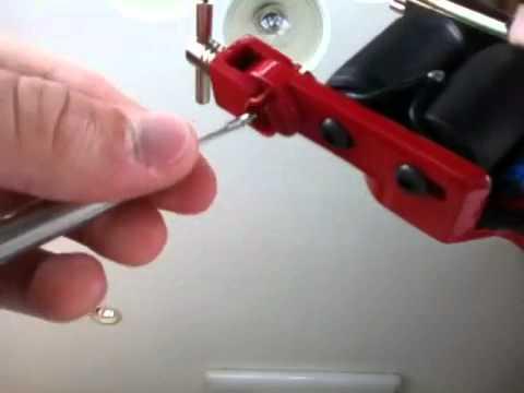 How To Assemble Tattoo Gun Youtube