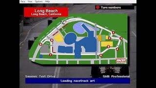 CART Precision Racing Full Race 4