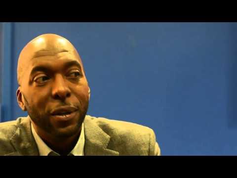 John Salley talks Michael Jordan, Magic, his latest health ventures and much more!