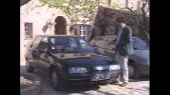 Old Top Gear 1991 - Citroen ZX