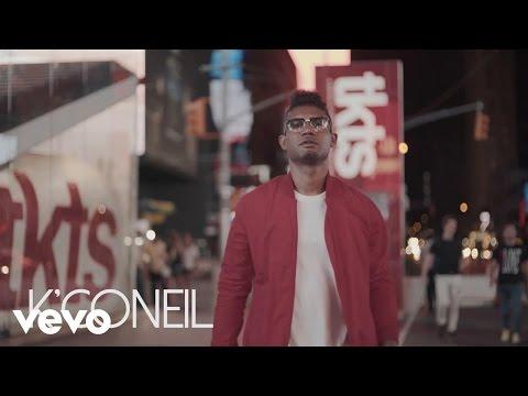 K'Coneil - Feel So Right ft. DJ Calli B
