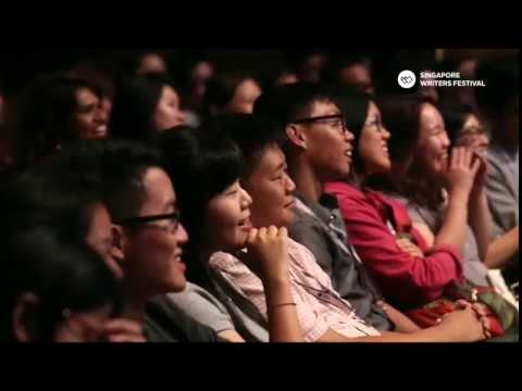 Closing Debate: This House Believes That Singaporeans Are In The Mood For Love | SWF 2016