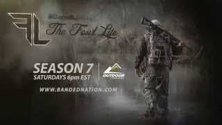 California Duck Hunting - The Fowl Life Season 7 episode 5 pt1. Trailer