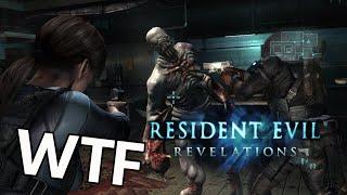 #2初見バイオ!リベレーションズ!Kson playing Resident Evil Revelations / Biohazard Revelations!!(当然のようにギフトテロ!)