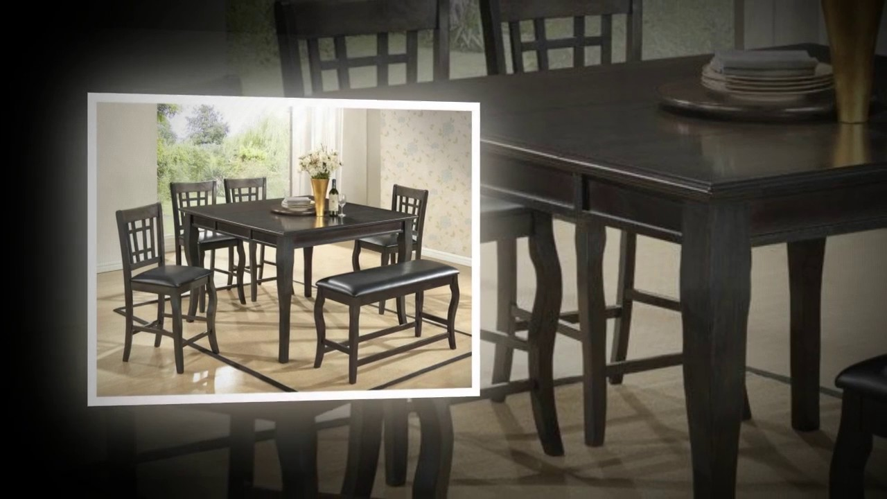 Regal round pedestal dining table with lazy susan by a r t furniture - Square Dining Table For 8 With Lazy Susan