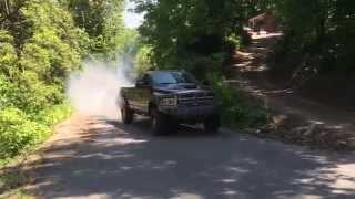 2004 Dodge RAM Diesel Cummins Burnout 500 Horsepower 1000 lbs Torque