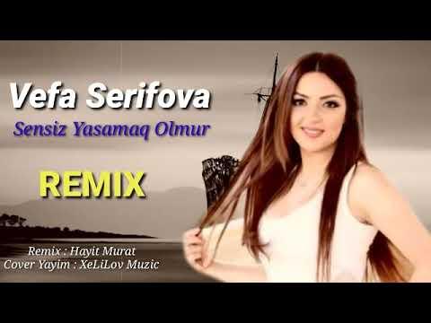 Vefa Serifova - Eyni (Official Video)