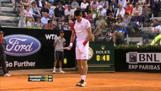 ATP.2012.Rome.QF.Djokovic.vs.Tsonga.720p.x264.English.mkv