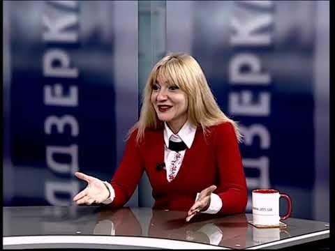АТН Харьков: Отсутствие Кернеса - вопрос легитимности власти. Политолог Юлия Биденко