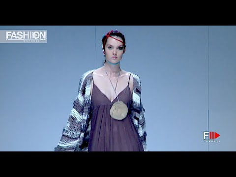 DUT: RISE OF THE OXX Spring Summer 2018 SAFW - Fashion Channel