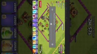 Hackeando clash of clans