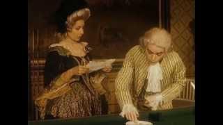 Моцарт сочиняет концертную арию 'Resta o cara'