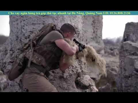 Trích đoạn phim hay: Xạ thủ bắn tỉa