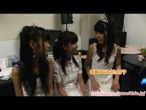 ジュニアアイドルリング」 鈴木かのんちゃん編パート2 - YouTube