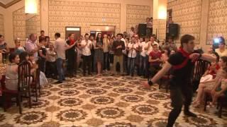 Театр танца Меркурий  Подарок другу на свадьбу 2