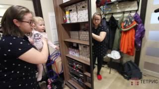 видео Где купить шкаф-купе в Санкт-Петербурге