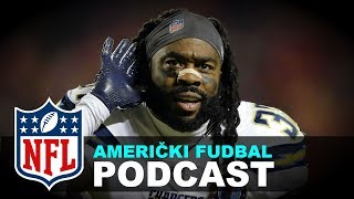 Analiza 15. Vikenda NFL | SPORT KLUB Podcast