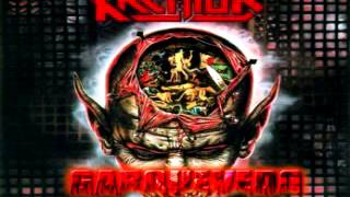 KREATOR COMA OF SOULS FULL ALBUM