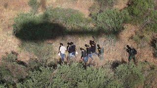Drones ayudarían a identificar inmigrantes que necesitan ayuda en la frontera