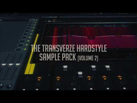 FREE Hardstyle Sample Pack | Transverze Volume 2