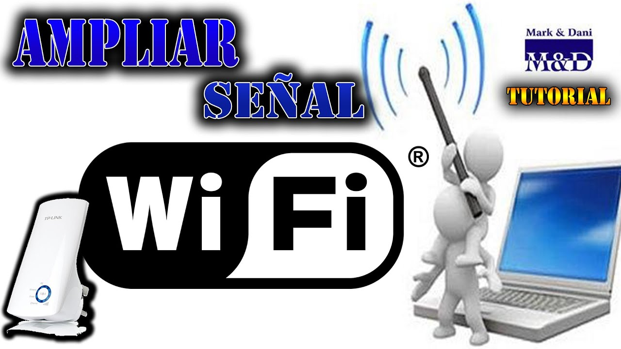 Como ampliar el wifi de tu casa doovi - Ampliar cobertura wifi en casa ...