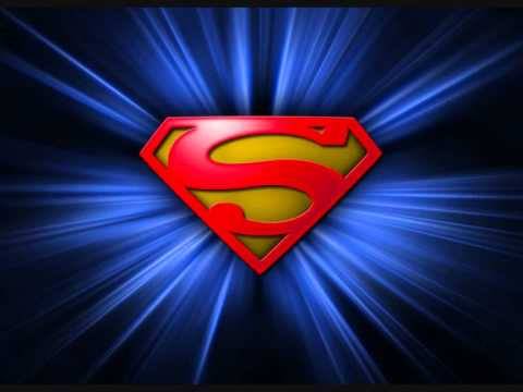 Superman theme 10 hours