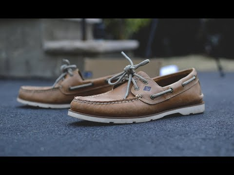 Sperry Top-Sider Boat Shoes for $20?