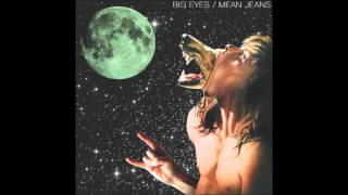 Mean Jeans - I Miss Outerspace