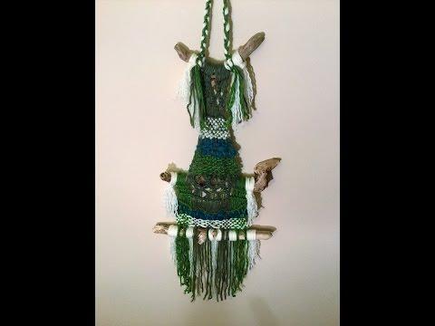 woven-hanging-wall-decor---macrame-&-weaving-tutorial