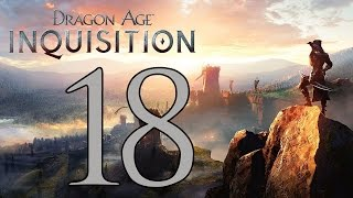 Dragon Age: Inquisition - Gameplay Walkthrough Part 18: Forbidden Oasis