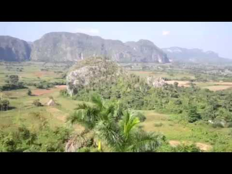 Beautiful Vinales in Pinar del Rio, Cuba