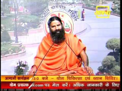 Natural Methods to cure Low Blood Pressure- Baba Ramdev