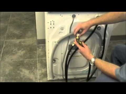 EdgeStar - CWD1510W Combination Washer Dryer Introduction
