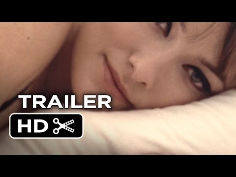 The Longest Week Official Trailer #1 (2014) - Olivia Wilde, Jason Bateman Movie HD