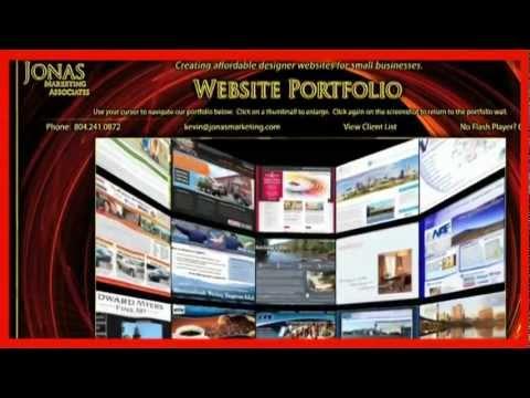 Web Design Richmond | 23060 804-241-0872