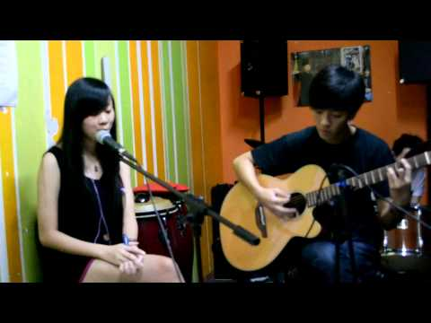 That's When I Love You - Aslyn (Cover) Preview