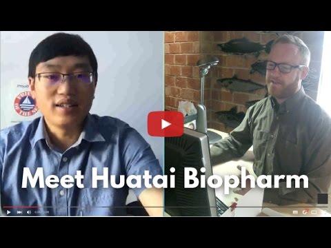 Meet Huatai Biopharm