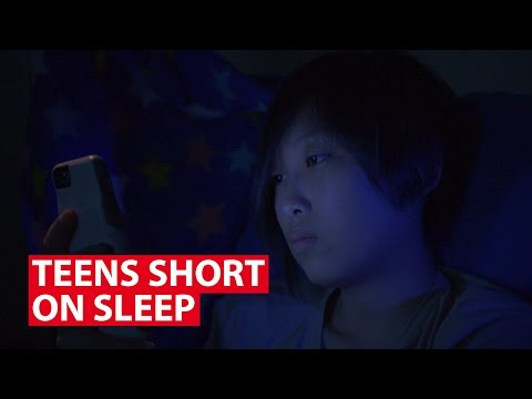 Sleepless In Singapore | It Figures | CNA Insider