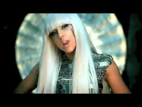 "Gaga's ""Poker Face"" as Extended Metaphor"