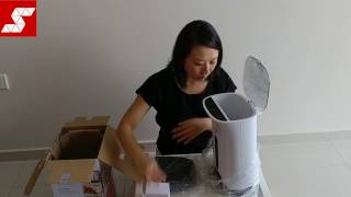 PetWant Smart Pet Feeder Unboxing and Setup Guide by SmartPaw