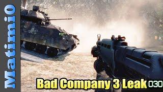 Battlefield Bad Company 3 is Coming?