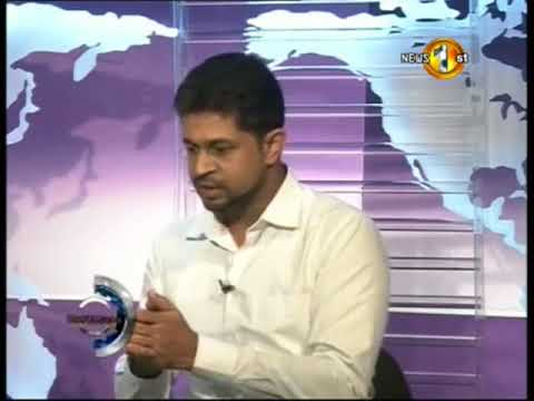 Lasantha Wickramasinghe says ETCA is a conspiracy