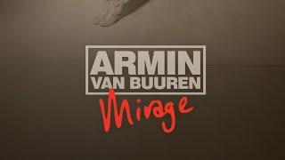 Pre-order now: Armin van Buuren - Mirage Deluxe Edition