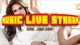 ELECTRONIC MUSIC 1 HOUR ENTER NOW FOR THE BEST !! - EPIC LIVE STREAM