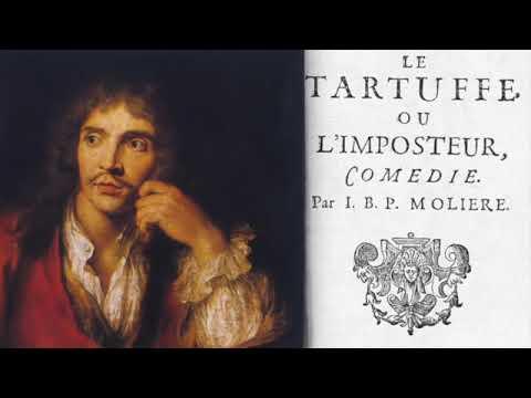 Le Tartuffe de Molière : Lectures à une voix (1954 / France Culture)