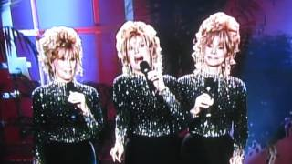 McGuire Sisters Sugertime 1955