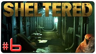SHELTERED Gameplay - Break Time - HIATUS | Season 2 [Let