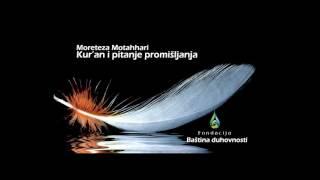 Morteza Motahhari: Kur'an i pitanje promišljanja