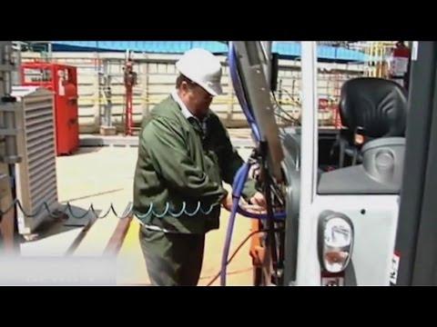 Afrique du sud, Exploration de nouvelles sources d'énergie