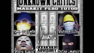 CNO AKO (Baby Kupal Solo)- MASSACRE 2 UNKNOWN CRITICS